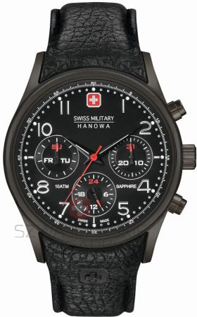 Zegarek Swiss Military Hanowa 06-4278.13.007
