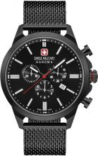 Zegarek Swiss Military Hanowa 06-3332.13.007