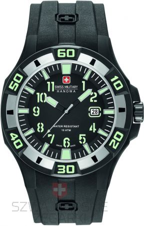 Zegarek Swiss Military Hanowa 06-4292.27.007.07