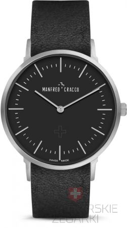 Zegarek Manfred Cracco MC40008GL
