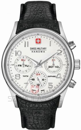 Zegarek Swiss Military Hanowa 06-4278.04.001.07