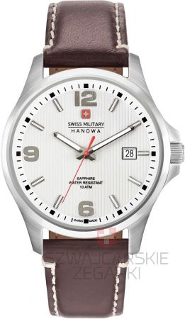 Zegarek Swiss Military Hanowa 06-4277.04.001