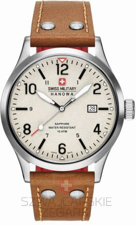 Zegarek Swiss Military Hanowa 06-4280.04.002.02