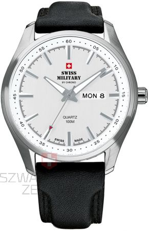 Zegarek Swiss Military Chrono SM34027.06
