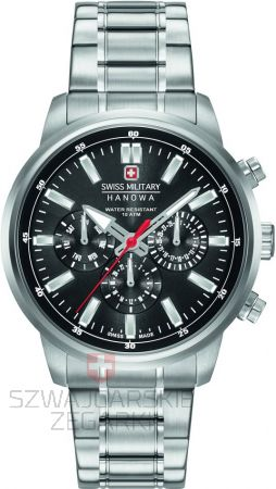 Zegarek Swiss Military Hanowa 06-5285.04.007
