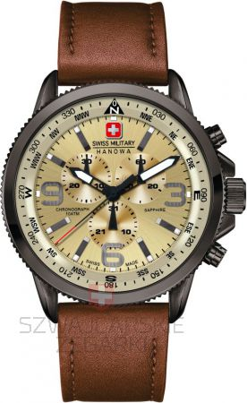 Zegarek Swiss Military Hanowa 06-4224.30.002