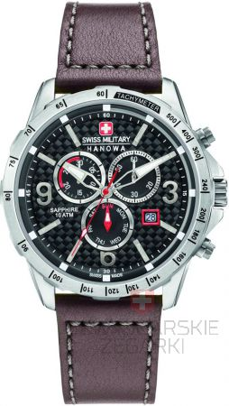 Zegarek Swiss Military Hanowa 06-4251.04.007