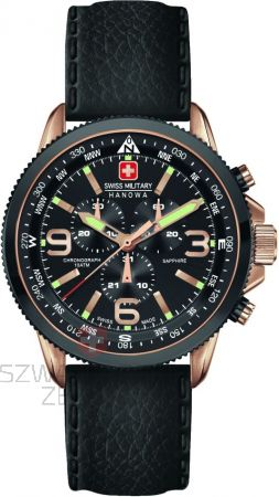 Zegarek Swiss Military Hanowa 06-4224.09.007