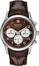 Zegarek Swiss Military Hanowa 06-6278.04.005                                 %