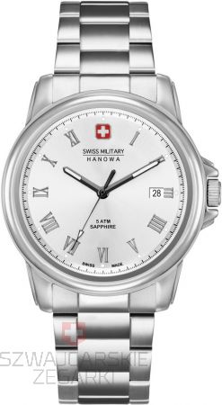 Zegarek Swiss Military Hanowa 06-5259.04.001