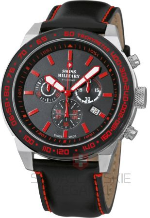 Zegarek Swiss Military Chrono SM34030.04