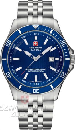 Zegarek Swiss Military Hanowa 06-5161.2.04.003
