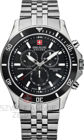 Zegarek Swiss Military Hanowa 06-5183.7.04.007