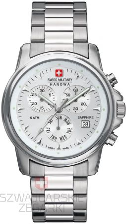 Zegarek Swiss Military Hanowa 06-5232.04.001