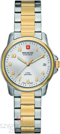Zegarek Swiss Military Hanowa 06-7141.2.55.001