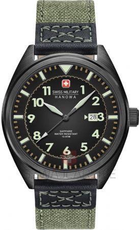 Zegarek Swiss Military Hanowa 06-4258.13.007