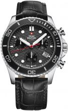Zegarek Swiss Military Chrono SM34051.04