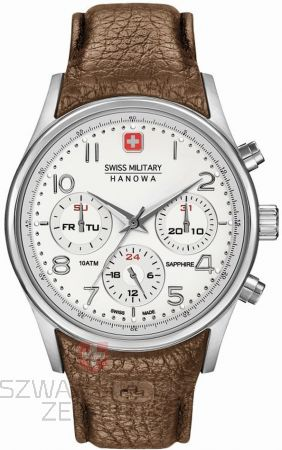 Zegarek Swiss Military Hanowa 06-4278.04.001.05