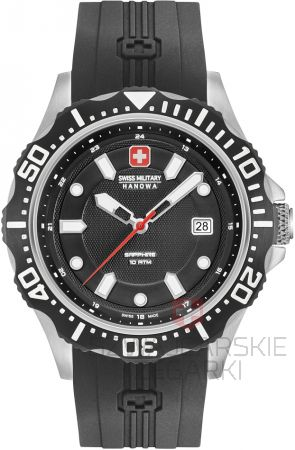 Zegarek Swiss Military Hanowa 06-4306.04.007