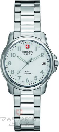 Zegarek Swiss Military Hanowa 06-7231.04.001