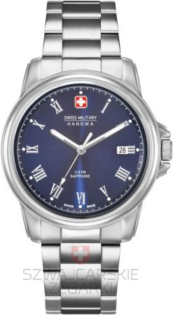 Zegarek Swiss Military Hanowa 06-5259.04.003