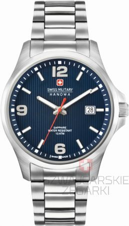 Zegarek Swiss Military Hanowa 06-5277.04.003
