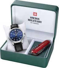 Zegarek Swiss Military Chrono SM34039.14