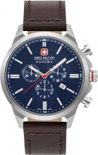 Zegarek Swiss Military Hanowa 06-4332.04.003.05