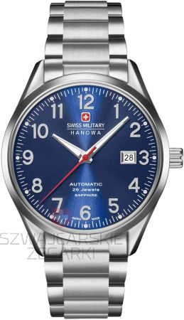 Zegarek Swiss Military Hanowa 05-5287.04.003
