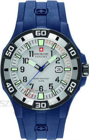 Zegarek Swiss Military Hanowa 06-4292.23.009.03