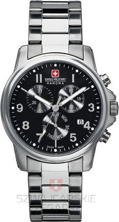 Zegarek Swiss Military Hanowa 06-5142.04.007