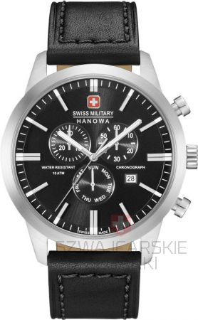 Zegarek Swiss Military Hanowa 06-4308.04.007