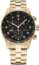 Zegarek Swiss Military Chrono SM34012.12
