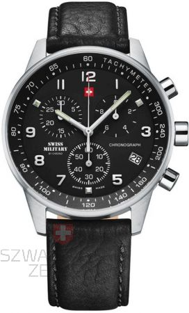Zegarek Swiss Military Chrono SM34012.05